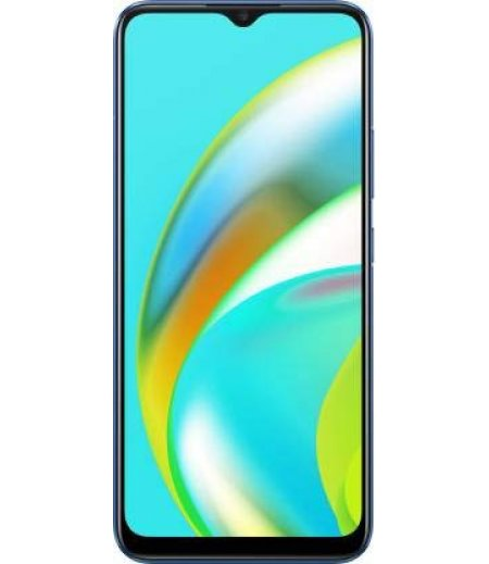 Realme C12 (3GB RAM, 32GB Storage) Power Blue