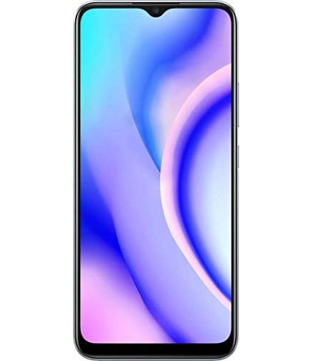 Realme C15 (3GB RAM, 32GB Storage) Power Silver