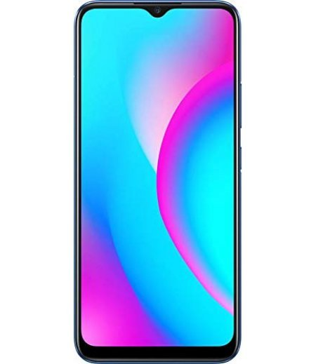 Realme C15 (3GB RAM, 32GB Storage) Power Blue