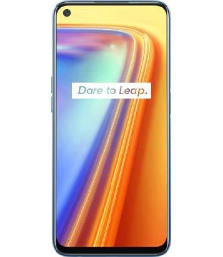 Realme 7 (6GB RAM, 64GB Storage) Mist Blue