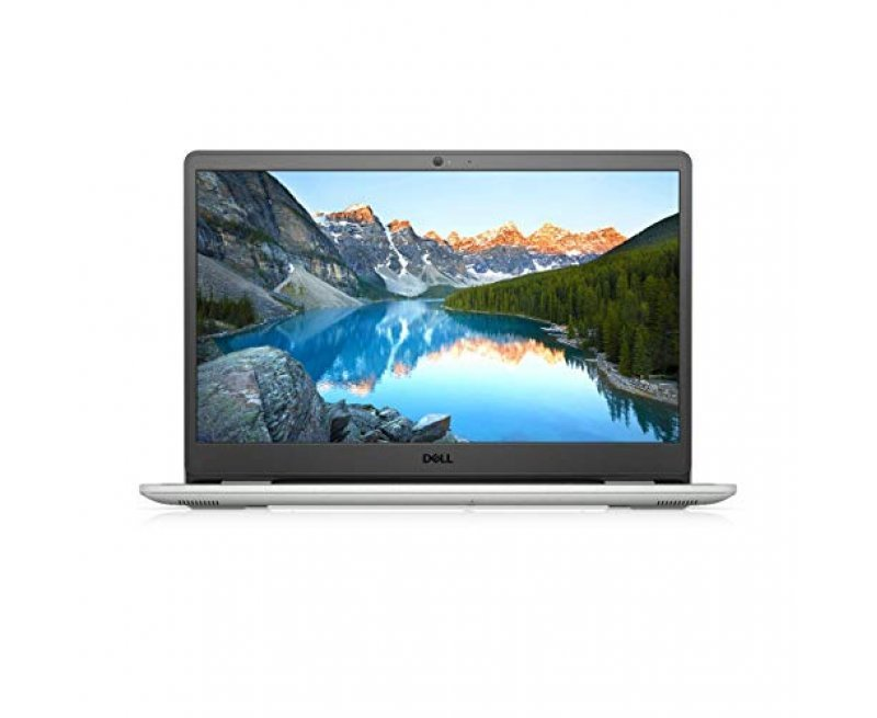 Dell Inspiron 3501 15.6-inch FHD Laptop (10th Gen Core i3-1005G1, 8GB RAM, 1TB HDD, Windows 10, Office H&S 2019) Soft Mint