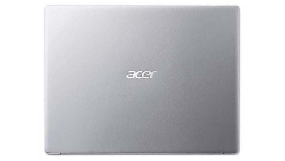"""Acer Swift 3 SF313-53 Ultra Thin and Light Notebook (11th Gen Core i5-1135G7, 8GB RAM, 512GB SSD, 13.5"""" IPS QHD Display, Intel Iris Xe Graphics, Windows 10, Office H&S 2019) Sparkly Silver  Ultra Thin Laptops"""