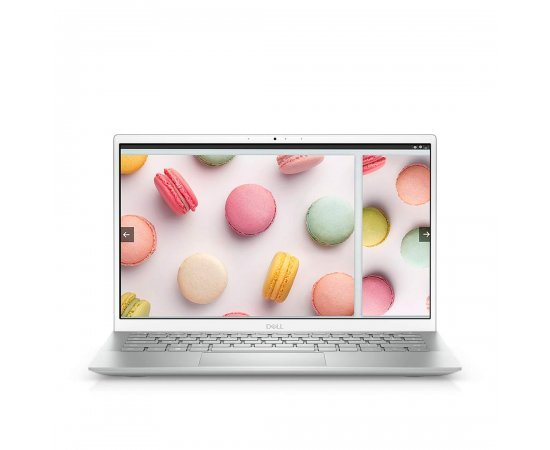 Dell Inspiron 5301 13.3 FHD IPS AG 300 nits Thin & Light Laptop (11th  i5-1135G7, 8GB RAM, 1TB SSD, Integrated Graphics , Windows 10, Office H&S 2019, Backlit Keyboard, Fingerprint) Platinum Silver