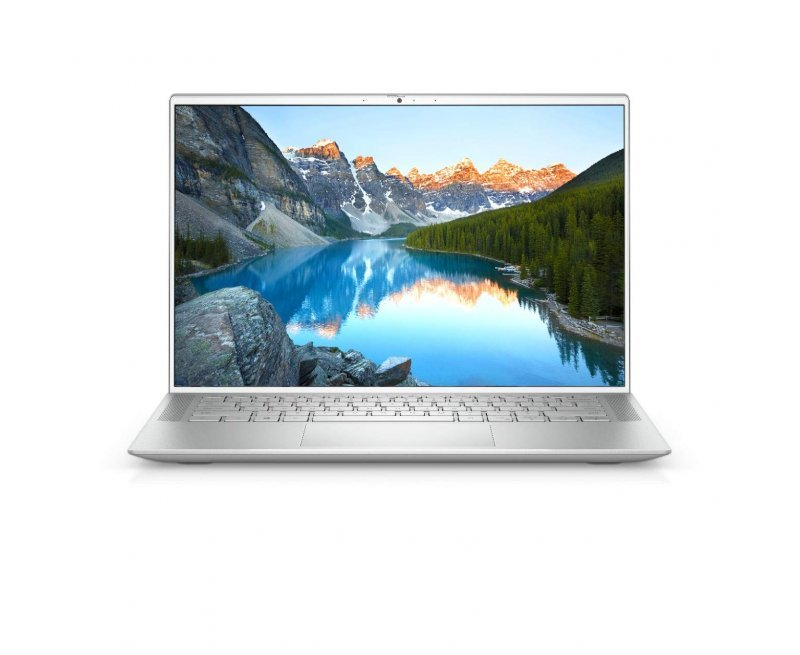 "Dell Inspiron 7400 14.5"" QHD+ IPS AG 300 nits Display Laptop (11th Gen I7-1165G7, 16GB RAM, 512GB SSD, 2GB Nvidia MX 350 Graphics, Windows 10, Office H&S 2019, Backlit Keyboard, Fingerprint Reader) Platinum Silver"