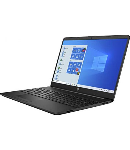 HP 15s Thin & Light Laptop (Ryzen 3-3250U, 4GB RAM, 1TB HDD, 15.6 inch HD, Windows 10, Office H&S 2019) Dark Ash Black
