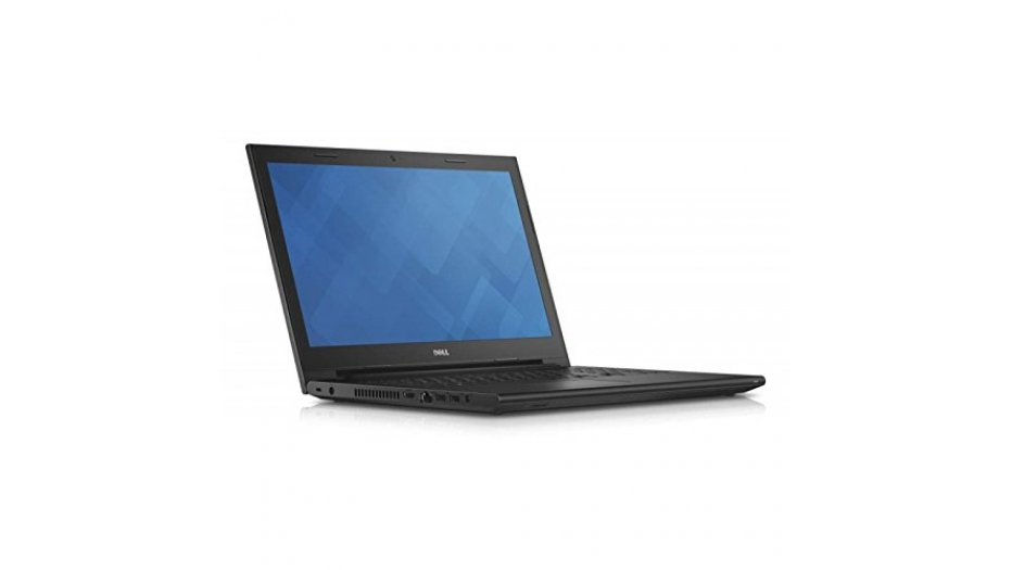 Dell Inspiron 3542 15.6-inch Laptop (Core i3/4GB/1TB/ Linux/Integrated Graphics), Black