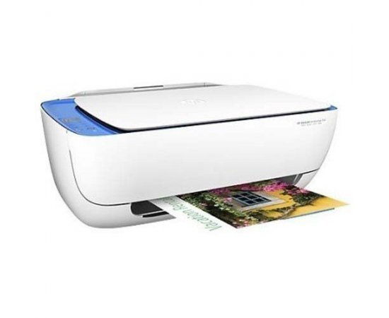 HP DeskJet Ink Advantage 3636 All-in-One Printer (K4U05B)