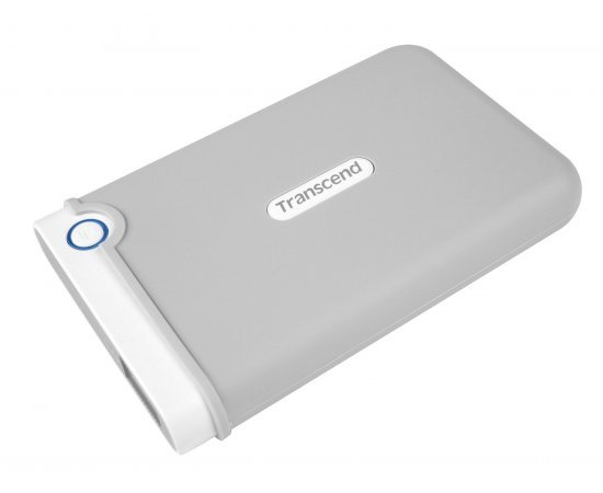 Transcend 2TB USB 3.0 External Hard Drive SJM100 for MAC (TS2TSJM100)