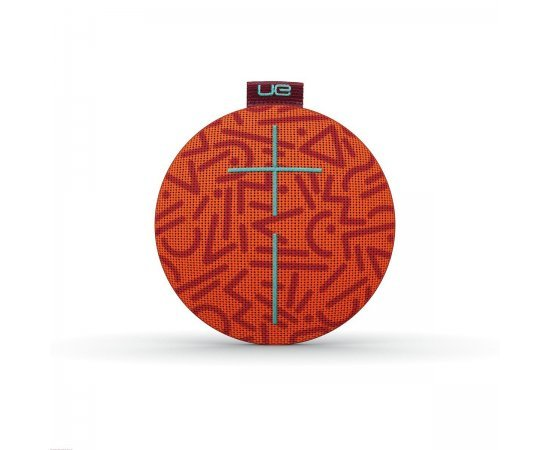 UE ROLL 360 Wireless Bluetooth Speaker - Sriracha