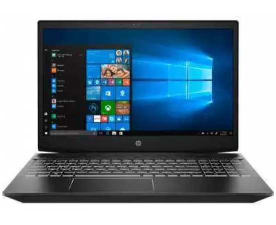 "HP Pavilion Gaming Laptop (AMD Ryzen 5 3550H, 8GB RAM, 1TB HDD, 4GB NVIDIA GTX 1650 Graphics, 15.6"" FullHD IPS Anti-glare Micro Edge, Windows 10, Ghost White KBD)"