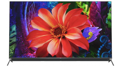 TCL 165.1 cm (65 Inches) Google Certified Android Smart Ultra HD 4K QLED TV 65C815 (2020 Model)
