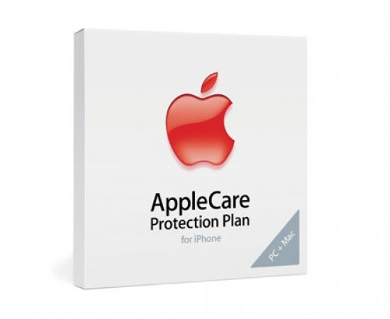 Apple Care Protection Plan for iPhone