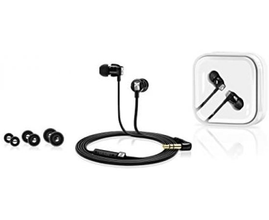 Sennheiser CX 3.00 Black In-Ear Headphone