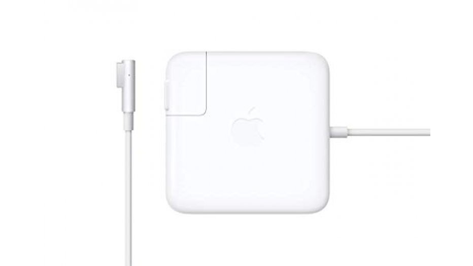 Apple 60W MagSafe Power Adapter (for Previous Generation 13.3-inch MacBook and 13-inch MacBook Pro) Apple Accessories