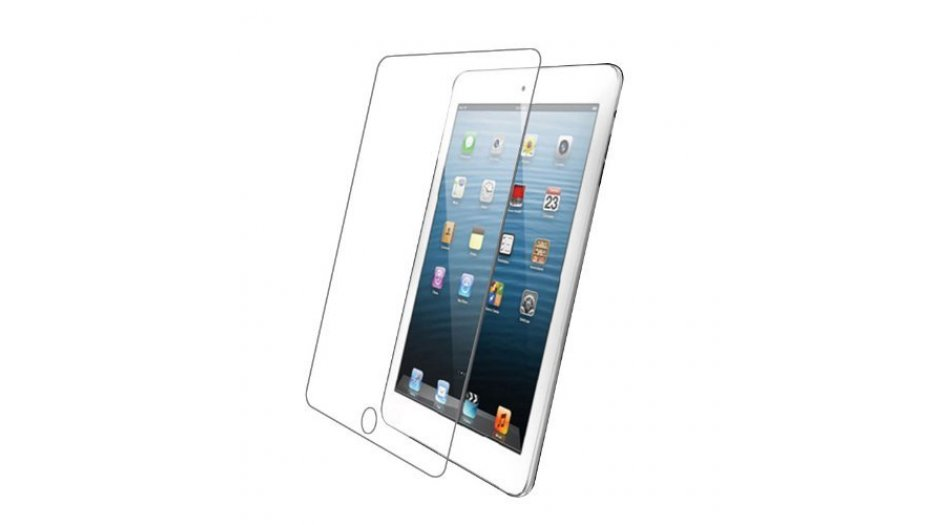 """APPLE I PAD PRO(9.7"""") PREMIUM QUALITY TEMPERED GLASS SCREEN PROTECTOR Tablet Parts +"""