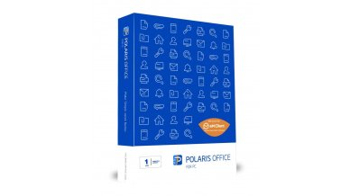 Polaris Office with EMail Client- perpetual (lifetime) license