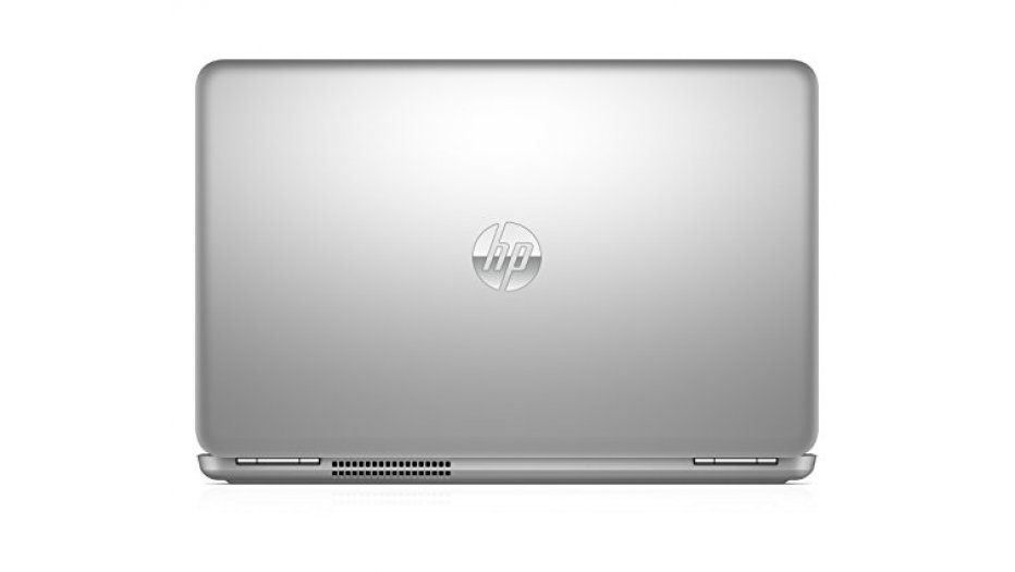 HP Pavilion 15-au620TX 15.6-inch Laptop (Core i5-7200U/8GB/1TB/Windows 10 Home with MS Office/2GB Graphics), Natural Silver