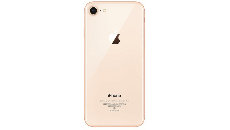 Apple iPhone 8 (64GB, Gold) Mobiles