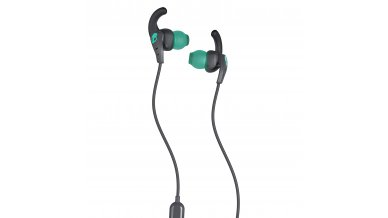 Skullcandy Set Sport Wired In-Earphone with Mic (Gray/Speckle/Miami)
