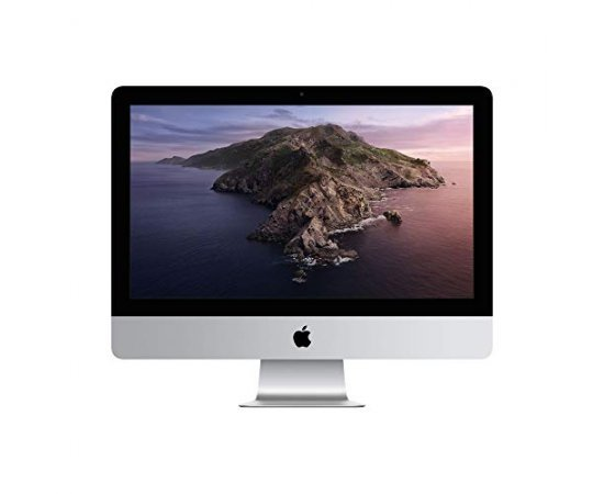 21.5-inch iMac with Retina 4K Display: 3.0GHz 6-core 8th-Generation Intel Core i5 Processor, 1TB