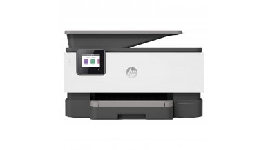 HP OfficeJet Pro 9010 All in One Printer