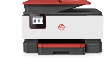 HP OfficeJet Pro 9016 All in One Printer