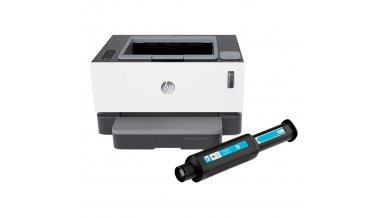 HP Neverstop Laser Tank Single-Function (Print Only) 1000a Printer