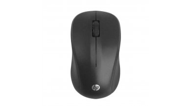 HP S500 Wireless Mouse