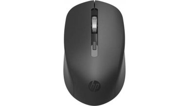 HP S1000 Plus Silent USB Wireless Computer Mute Mouse 1600DPI USB