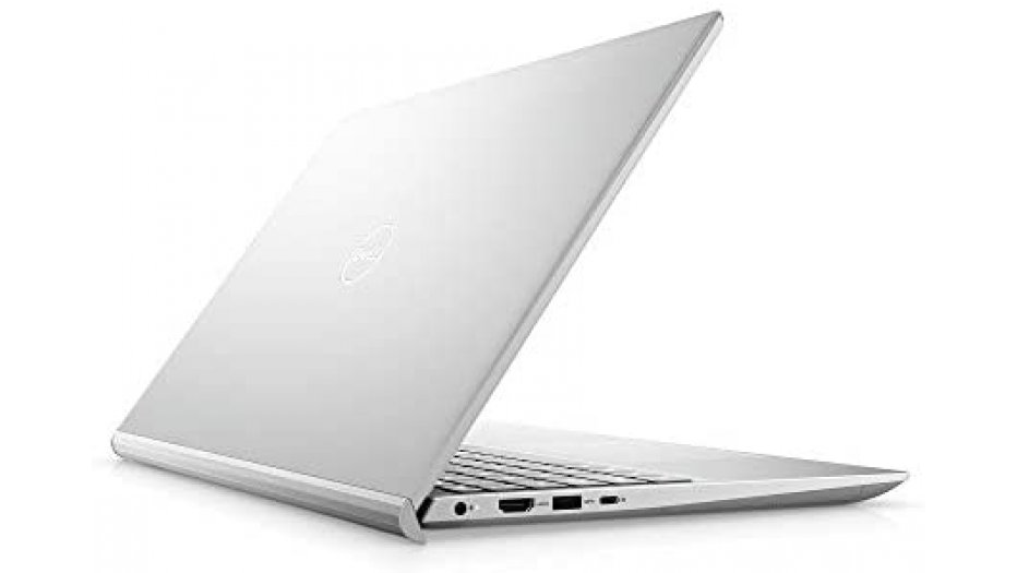 Dell Inspiron 15 Plus 7501 15 Inch FHD Laptop (10th Gen Core i7-10750H, 16GB RAM, 1TB SSD, 4GB Nvidia GeForce GTX 1650Ti Graphics, Windows 10, Office H&S 2019, 15M McAfee, 1.75 kg) - Silver Inspiron Laptop
