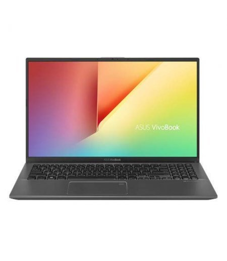 ASUS VivoBook 15 X509JA 15.6-inch FHD Thin and Light Laptop (10th Gen Core i5-1035G1, 8GB RAM, 1TB HDD, Windows 10, Integrated Intel UHD Graphics, Finger Reader) Slate Grey