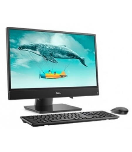 "Dell Inspiron 3280 21.5"" Touch FHD All in One Desktop PC (8th Gen Core i3 8145U, 16GB Optane + 4GB RAM, 1TB HDD, No ODD, Windows 10 SL, Office H&S, 3 Years warranty)"