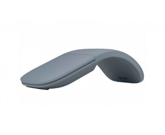 Microsoft Surface Arc Bluetooth Mouse - Ice Blue