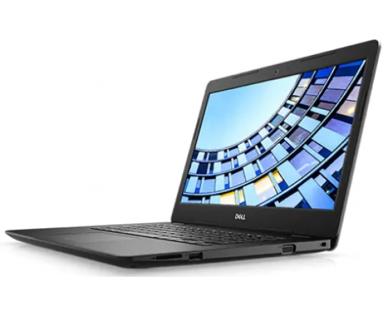 Dell Vostro 3490 14inch Thin and Light Laptop (10th Gen Core i5, 8GB RAM, 256GB SSD, Windows 10 Pro, Office H&S 2019, 3 Years Warranty) Black