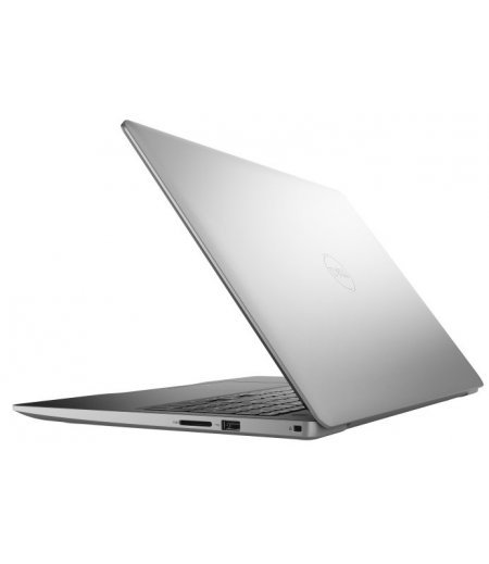 "Dell Inspiron 3595 Laptop (7th Gen AMD A6-9225, 4GB RAM, 1TB HDD, 15.6"" HD Display, Radeon R4 Graphics, Windows 10) Silver"