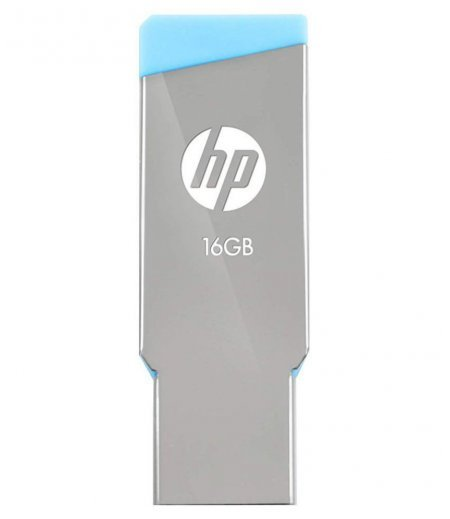 P V301W 16GB USB 2.0 Utility Pendrive Pack of 1