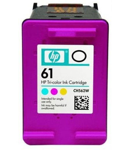 Refill HP Color
