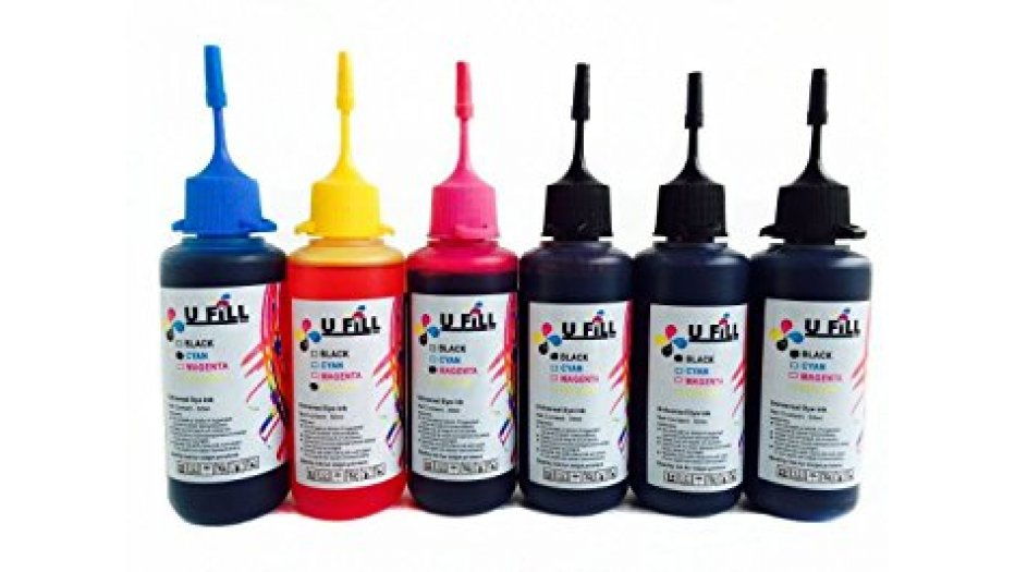 Refill HP Combo Ink Cartridges Care | Fix