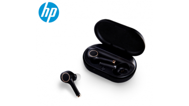 HP H10 Pro TWS Bluetooth 5.0 Earphone Wireless in Ear Headphone for Handsfree Stereo Earbuds With Mic Charging Box Sport Headset