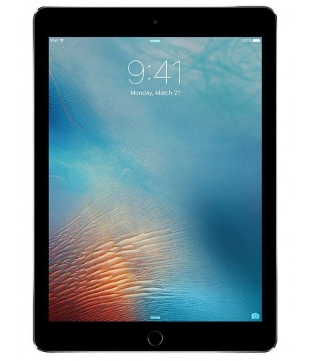 Apple iPad (6th Gen) Tablet (9.7 inch, 128GB, Wi-Fi + 4G LTE ), Space Grey