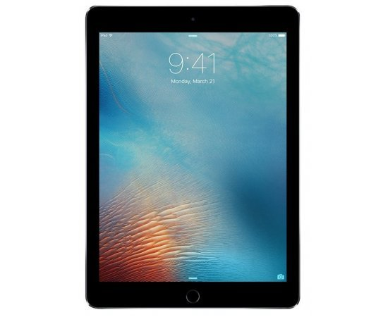 Apple iPad (6th Gen) Tablet (9.7 inch, 32GB, Wi-Fi), Space Grey
