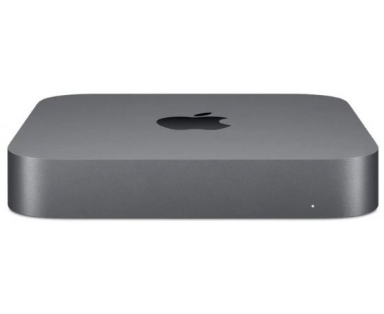 Apple Mac mini: 3.6GHz 4-core Quad-core 8th-generation Intel Core i3 processor, 256GB SSD, 8GB