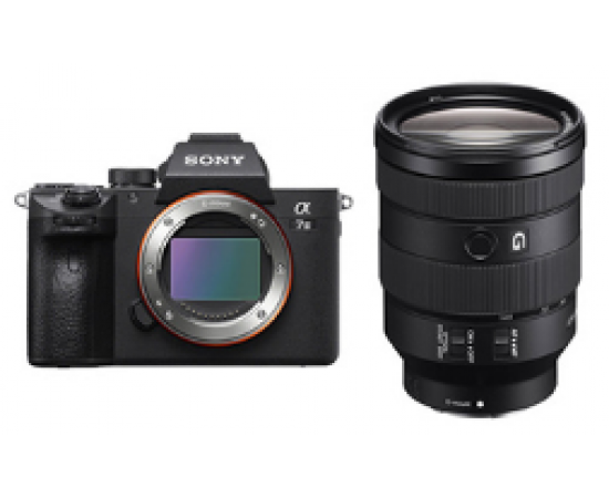 Sony ILCE-7M3 (SEL24105 Kit)