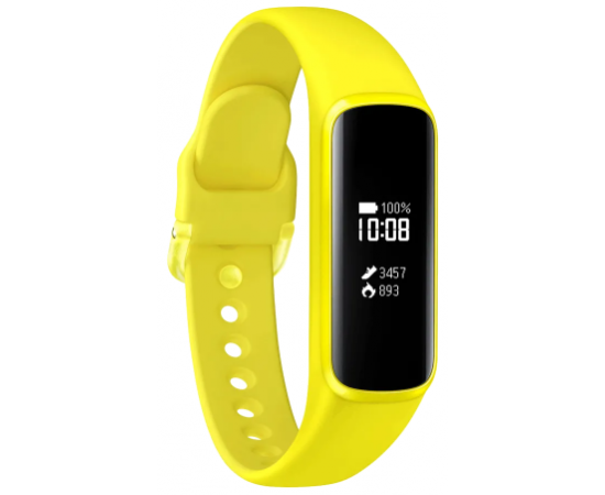Samsung Galaxy Fit e Fitness Band - Yellow
