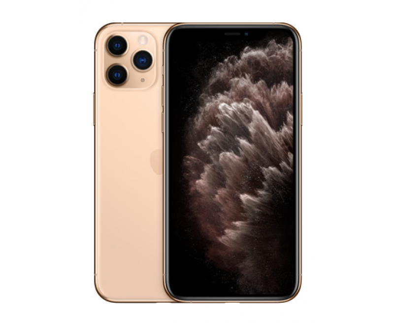 Apple iPhone 11 Pro (512GB, Gold)