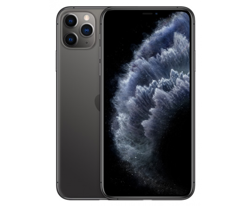 Apple iPhone 11 Pro Max (Space Grey, 64GB)