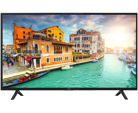 iFFALCON by TCL 32 inch HD Ready LED Smart Android TV (2 HDMI + 1 USB,  Android PIE 9.0.HDR | AI-Google assistant | Netflix, T-cast | Bluetooth ,1.5 + 8GB)