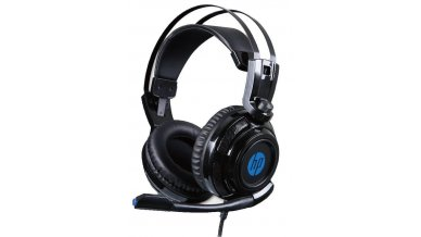 HP Gaming Headset H200GS