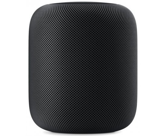 Apple HomePod (Smart Speaker) - Space Grey