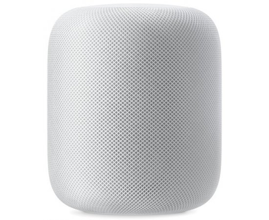 Apple HomePod (Smart Speaker) - White